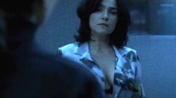 Mexican actress Gabriela Roel's plot
