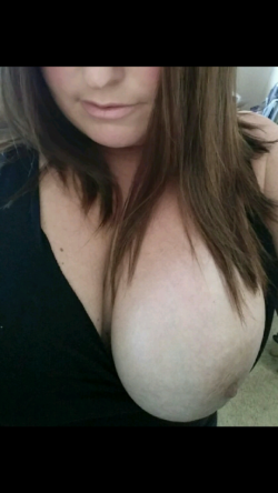 She is curious about what you guys think. Let her know if she's wanted.