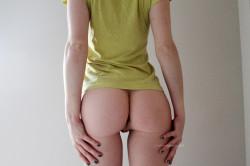 Skinny Ass