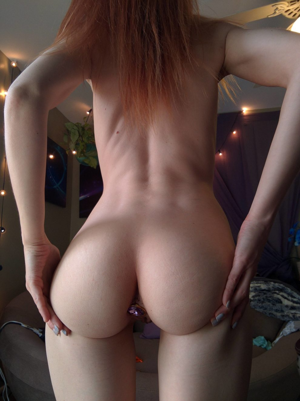 Some [F]ancy Cake Decor