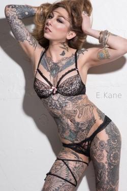 Tattoo Girl :*