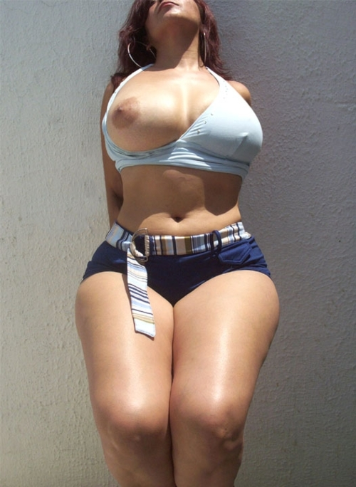 That hourglass.