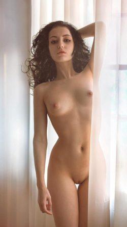 Thin drapes