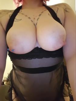 Thursday night tits