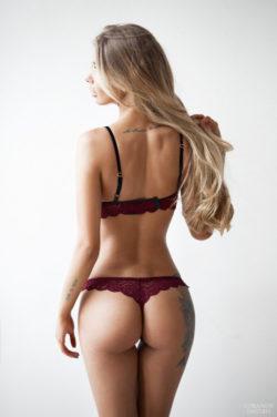 Tight lingerie