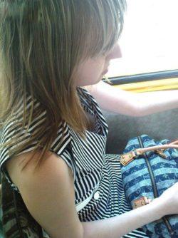 Train ride2.