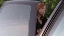 "Lauren Schneider in ""Creature"" [2011]"
