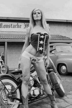 sexi Biker