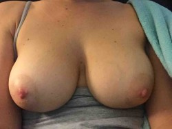 since her last one did so well here is my gf's tits again