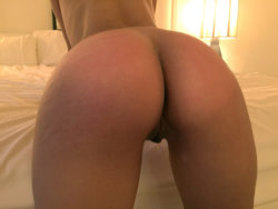 A behind that you can get behind! [f]