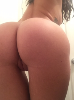 A perfect ass and pussy