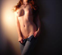 A perfect body