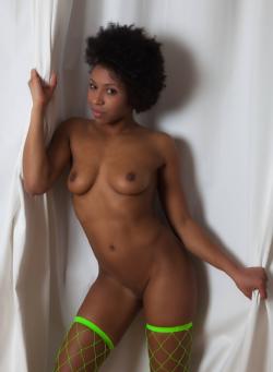 Afro-Amazing