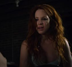 Amy Davidson (Kerry from 8 Simple Rules) plot on Better Call Saul