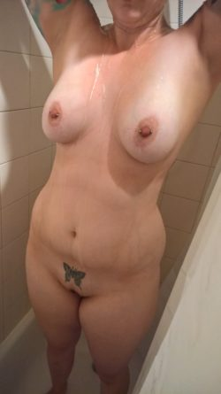 All clean...tributes and PM's welcome