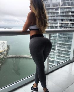 All gray