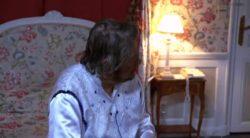 """Solène Hébert in """"Le Mentor"""" (2013)"""
