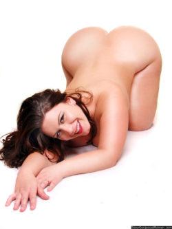 Beautiful round booty