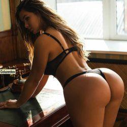 Beautiful sexy ass