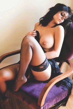 Belles bas noirs