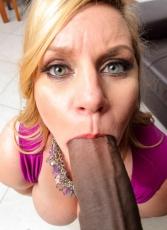 Busty BBC Loving MILF Tiffany Blake