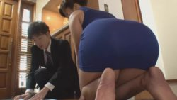 Kaori | Temptation of Sister in Law