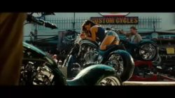 Megan Fox showed nice backstory and depth in the modern classic Transformers: Revenge of the Fallen