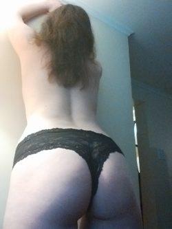 Cum peel my panties off?