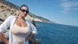 European MILF Sensual Jane