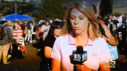 Live Report From 4:20 Festival Becomes NSFW When Woman Flashes