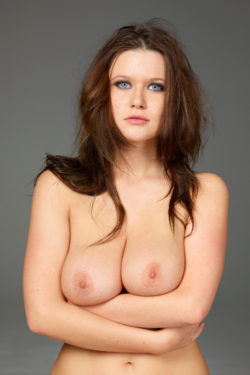 Eyes And Boobs