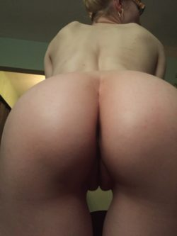 [F]eeling horny and perfect