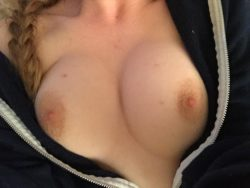 (F)inally able to relax!