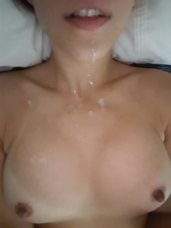 Fully drained! (F) (M)