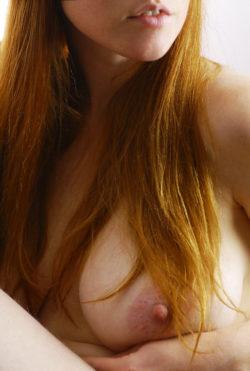 Ginger Boob