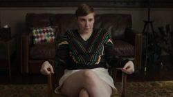 Lena Dunham shows the full plot of Girls