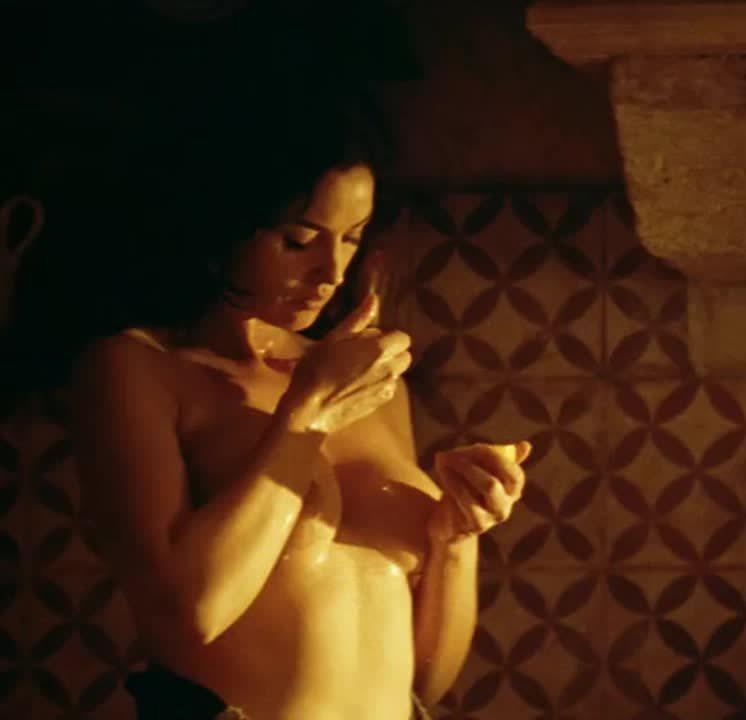 Monica Bellucci's sour plot in 'Malena'