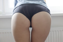 "Hello. I've been told I have ""dat gap"". I hope you like it :)"