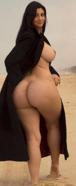 фото голых арабских баб