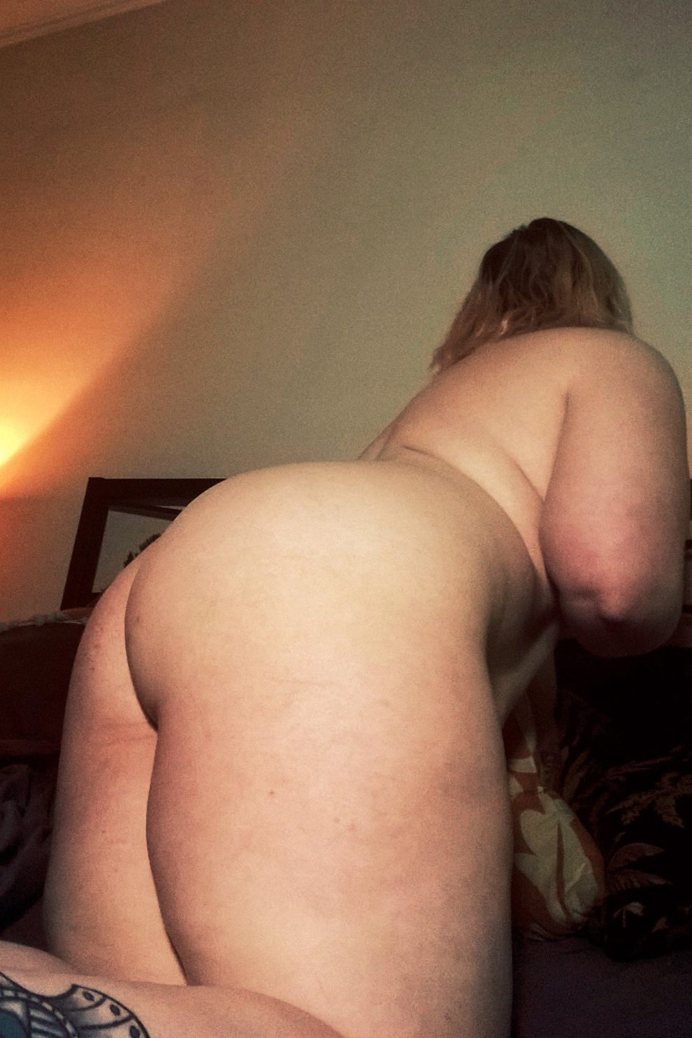 I desperately need a good spanking...
