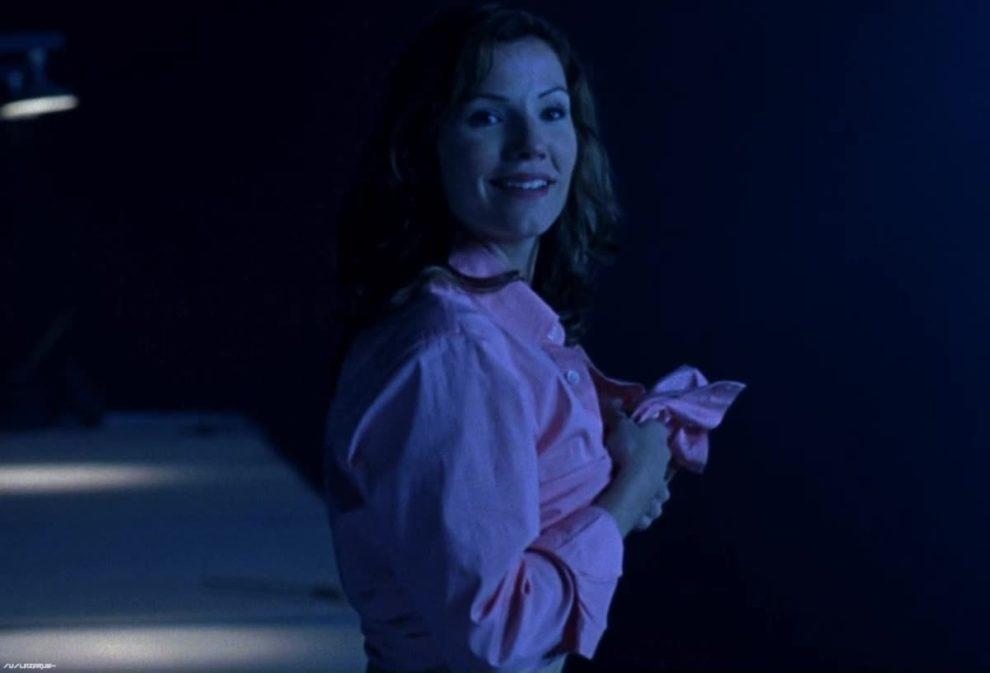 "Odessa Munroe in ""Freddy vs. Jason (2003)"""