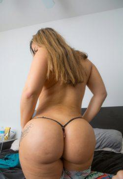 Latina thickness