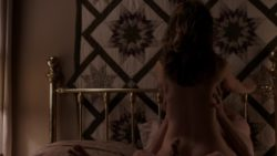 Keri Russell - Riding Hard In The Americans