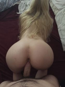[M]anaging my cock [F]itting into heaven. Two pale bodies finding a bond.