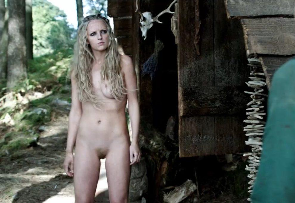 фото викинга порно