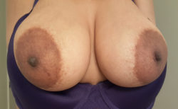 Officially verified! Here's some boobs! :)