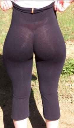 Pants up