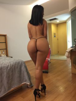 Paraguayan 22 year old prostitute