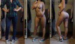 Perfect body !