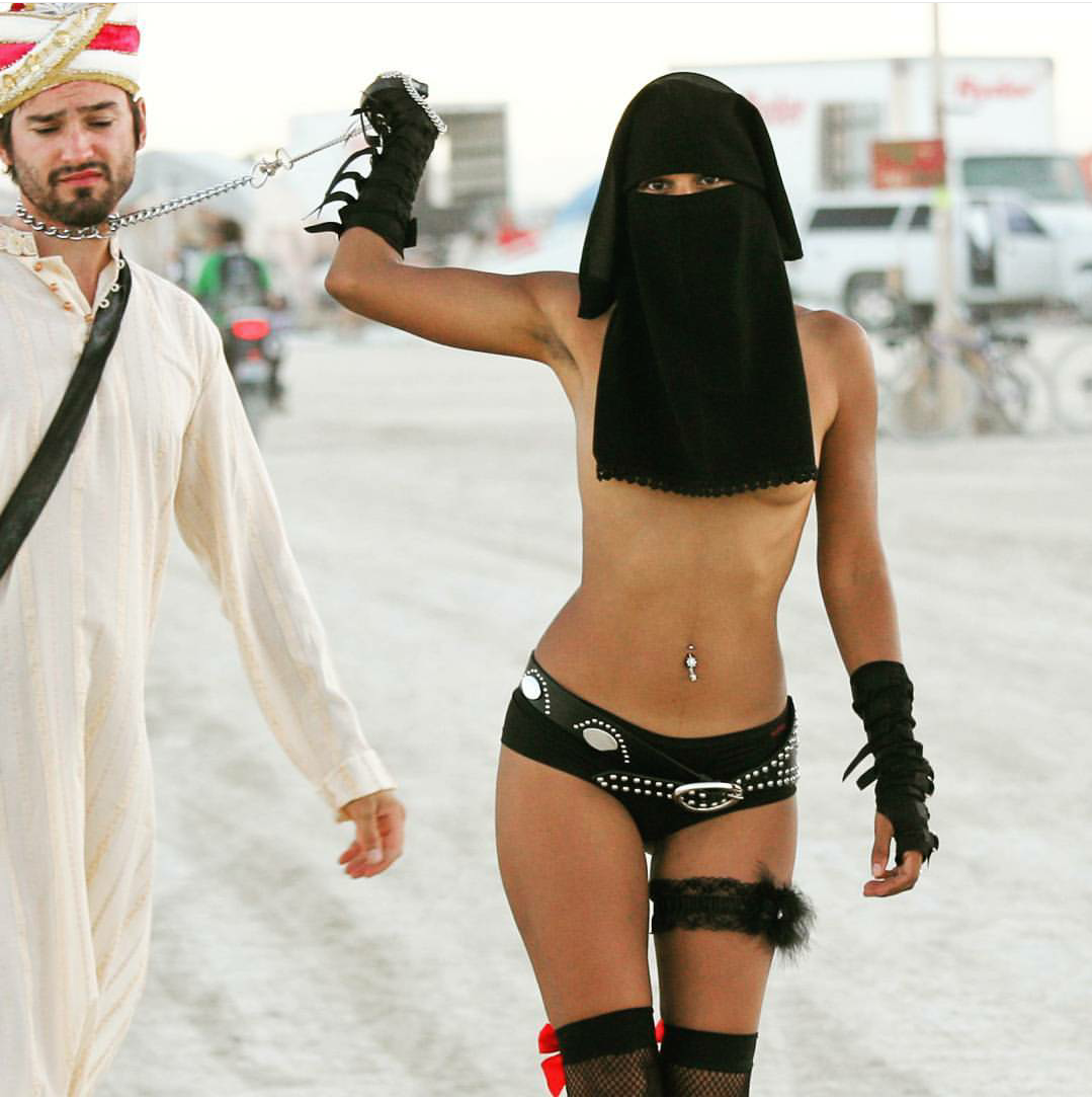 sex arab men european women - other - hot pics